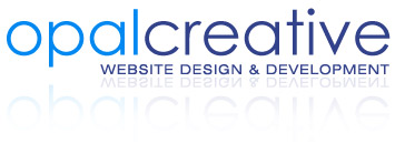 Opal Creative Website Design & Development